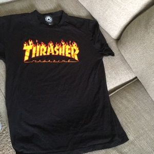 Thrasher T-shirt size S